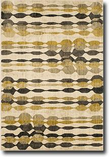 Expressions by Scott Living-91821-90121 Machine-Made Area Rug