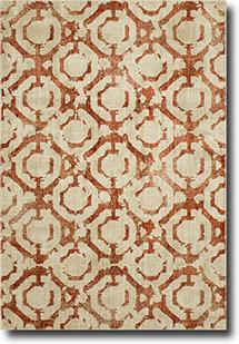 Expressions by Scott Living-91823-20048 Machine-Made Area Rug