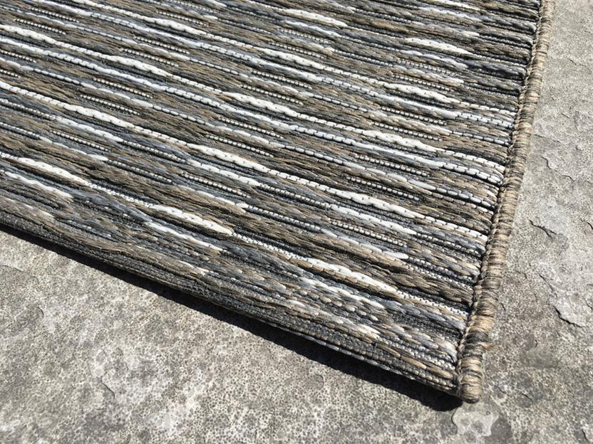 Brighton-98032-996996 Indoor-Outdoor Area Rug collection texture detail