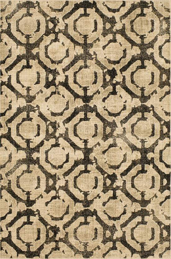 Expressions by Scott Living-91823-90121 Machine-Made Area Rug