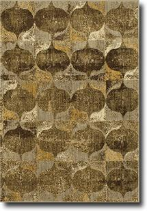 Expressions by Scott Living-91824-10034 Machine-Made Area Rug