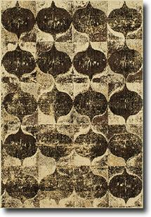 Expressions by Scott Living-91824-90083 Machine-Made Area Rug