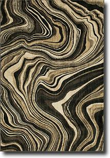 Expressions by Scott Living-91825-90121 Machine-Made Area Rug