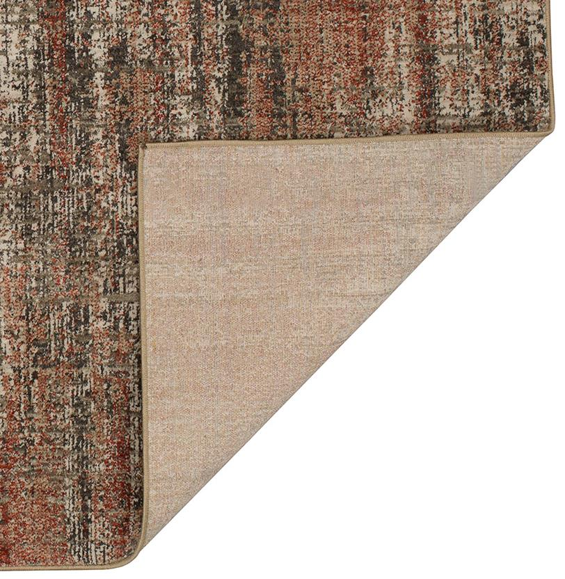 Expressions by Scott Living-91826-20048 Machine-Made Area Rug collection texture detail