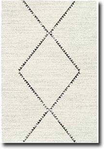 Amiani-23229-6288 Machine-Made Area Rug