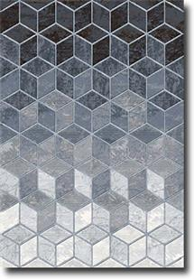 Bolero-63488-6656 Machine-Made Area Rug