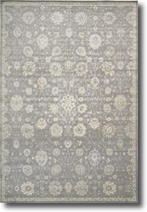 Luminance-LUM06-IRONS Machine-Made Area Rug