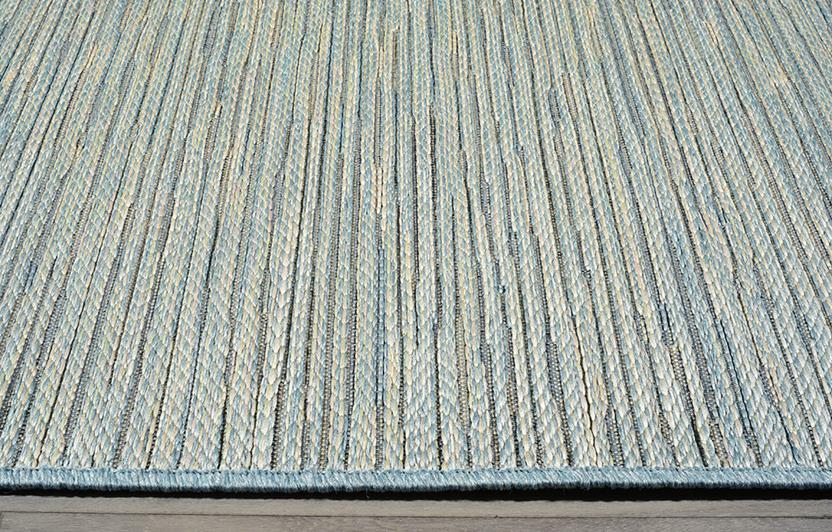 Brighton-98519-5020 Indoor-Outdoor Area Rug collection texture detail