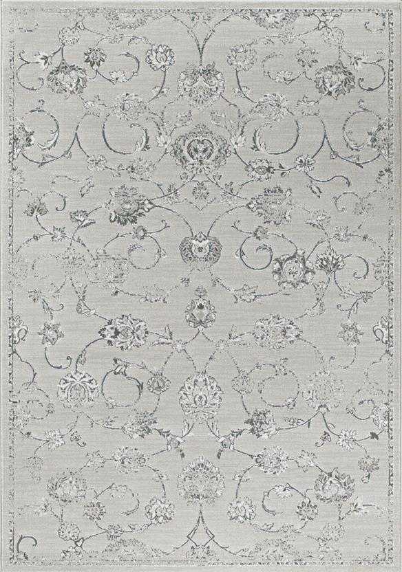 Ages-12170-915 Machine-Made Area Rug