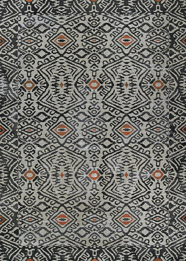 Delphi CS-5582-0582 Indoor-Outdoor Area Rug