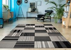 Alfresco CS-5038-9138 Room Lifestyle Indoor-Outdoor Area Rug detail