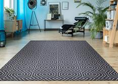 Alfresco CS-7642-3308 Room Lifestyle Indoor-Outdoor Area Rug detail