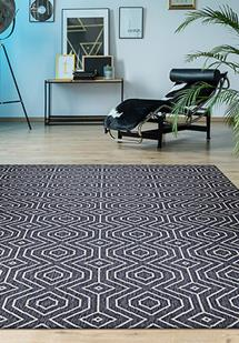Alfresco CS-7642-3308 Indoor-Outdoor Area Rug