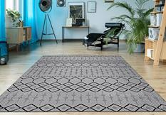 Alfresco CS-8277-9001 Room Lifestyle Indoor-Outdoor Area Rug detail