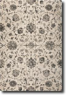 Riverside-3740-025 Machine-Made Area Rug