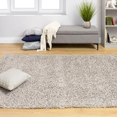 Paxton KL-9998-9252 Room Lifestyle Shag Area Rug detail