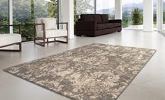 Riverside-3760-025 Room Lifestyle Machine-Made Area Rug detail