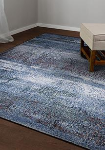 Easson CS-6365-5626 Machine-Made Area Rug
