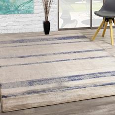 Abree KL-A331-3616 Room Lifestyle Machine-Made Area Rug detail