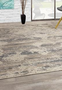 Abree KL-M176-0131 Machine-Made Area Rug