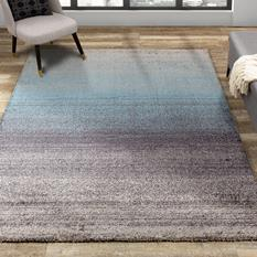 Akari KL-5489-1V34 Room Lifestyle Machine-Made Area Rug detail