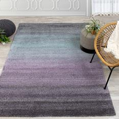 Akari KL-5489-1V98 Room Lifestyle Machine-Made Area Rug detail