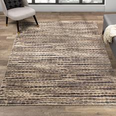 Akari KL-6371-1V01 Room Lifestyle Machine-Made Area Rug detail