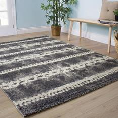 Akari KL-6373-1V04 Room Lifestyle Machine-Made Area Rug detail