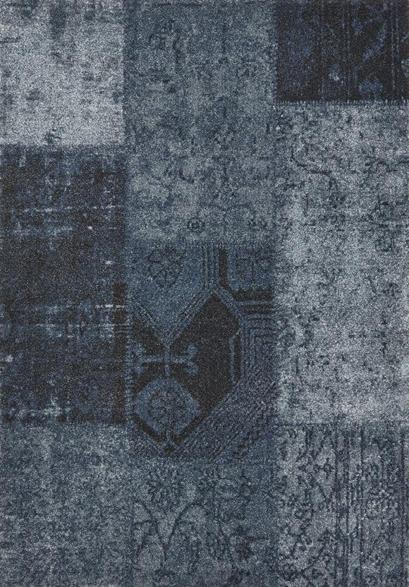 Hudson-3500-025 Machine-Made Area Rug