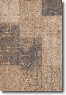 Hudson-3500-050 Machine-Made Area Rug