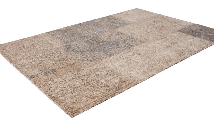 Hudson-3500-050 Machine-Made Area Rug collection texture detail
