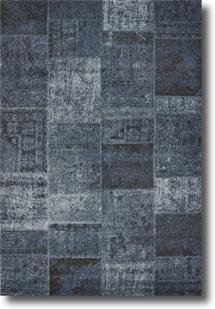 Hudson-3510-025 Machine-Made Area Rug