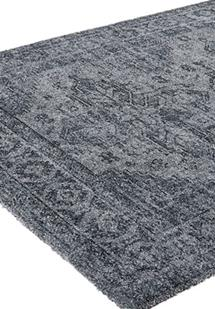 Hudson-3520-050 Room Lifestyle Machine-Made Area Rug detail