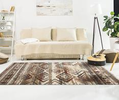 Sola KL-C699-4479 Room Lifestyle Machine-Made Area Rug detail
