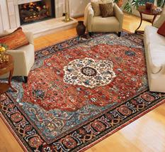 Spice Market-90661-90097 Room Lifestyle Machine-Made Area Rug detail