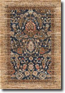 Spice Market-90666-10034 Machine-Made Area Rug