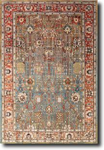 Spice Market-90668-50123 Machine-Made Area Rug