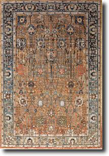 Spice Market-90668-80153 Machine-Made Area Rug