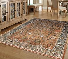 Spice Market-90668-80153 Room Lifestyle Machine-Made Area Rug detail