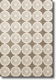 Luminance-LUM02-FEATH Machine-Made Area Rug