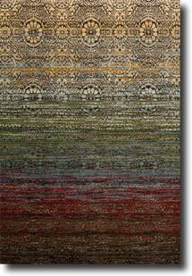 Rhapsody Nouri-RH002-MTC Machine-Made Area Rug