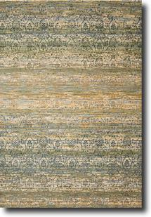 Rhapsody Nouri-RH003-BGEBL Machine-Made Area Rug