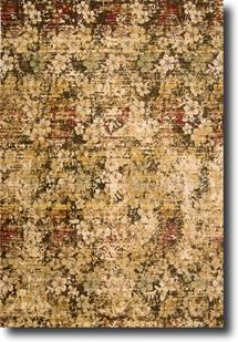 Rhapsody Nouri-RH004-BGEGD Machine-Made Area Rug