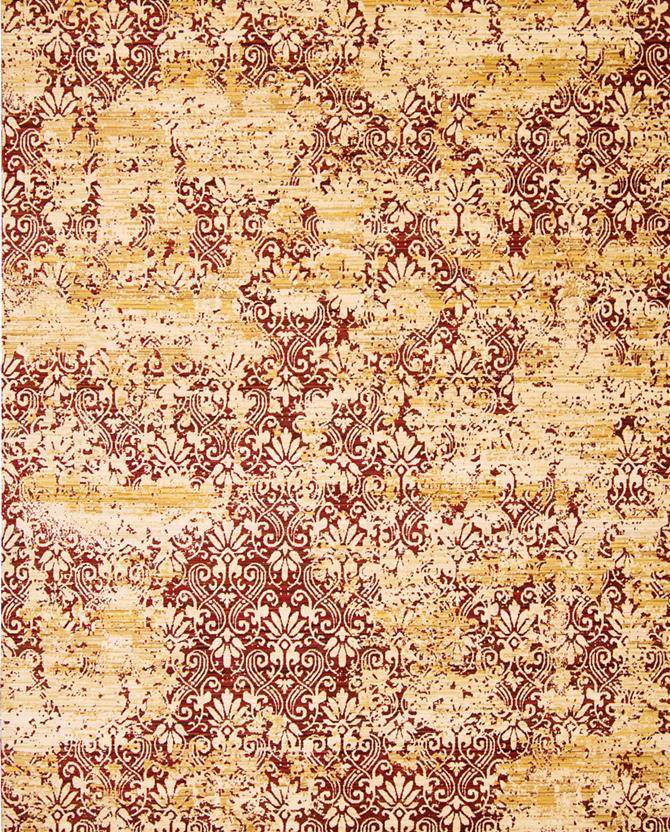 Rhapsody Nouri-RH005-GDGAR Machine-Made Area Rug