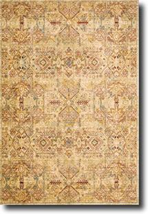 Rhapsody Nouri-RH008-LGD Machine-Made Area Rug