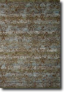 Rhapsody Nouri-RH009-BLMOS Machine-Made Area Rug