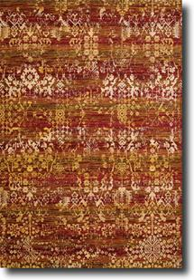 Rhapsody Nouri-RH011-MTC Machine-Made Area Rug
