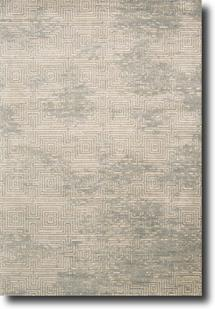 Calvin Klein - Maya-MAY01-MINER Machine-Made Area Rug