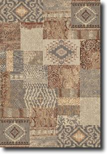Breakdance-79292-4848 Machine-Made Area Rug