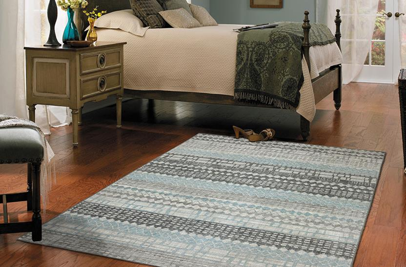 Euphoria-90263-5913 Room Lifestyle Machine-Made Area Rug detail